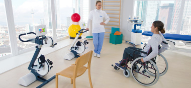 assistive and passive training