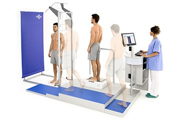 New Generation GPS Postural Labs