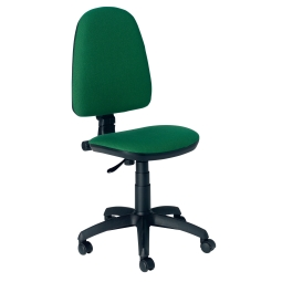 34620 - OFFICE CHAIR WITHOUT ARMRESTS