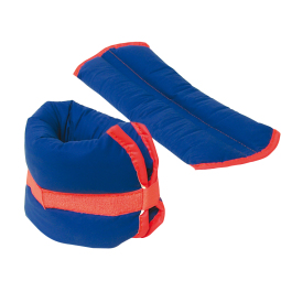 SOFT ANKLE / WRIST WEIGHTS