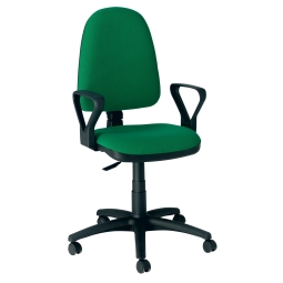 34610 - OFFICE CHAIR WITH ARMRESTS
