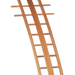 04300 - CURVED LADDER