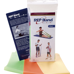 REP BAND KIT - EASY LEVEL