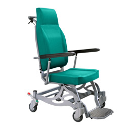 PATIENT TRANSFER CHAIRS
