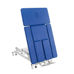 THERAPY TABLES AND SUPINE STANDERS