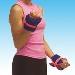 ANKLE-WRIST WEIGHTS