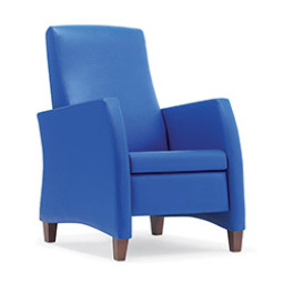MANUAL RELAX ARMCHAIRS