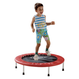 BOUNCING TRAMPOLINES