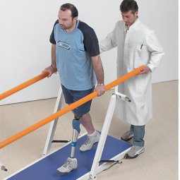 PARALLEL BARS - PLUS LINE FOR ADULTS